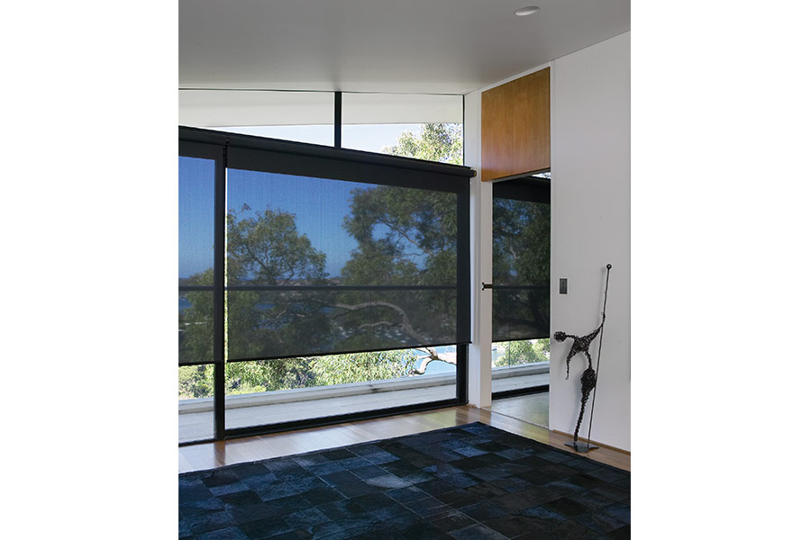 Roller Blinds Workhouse Interiors Commercial